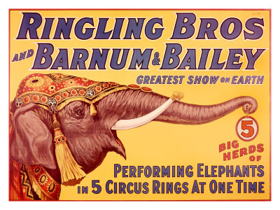 ringling brothers barnum bailey