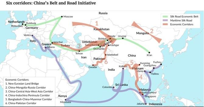 Chinas belt and road initiative.JPG
