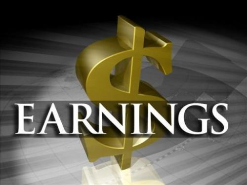 earnings 3d dollar